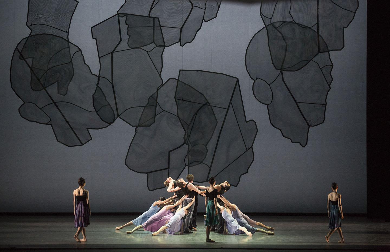 ABT Ballet Master Nancy Raffa Nominated for Isadora Duncan Award | American Ballet Theatre
