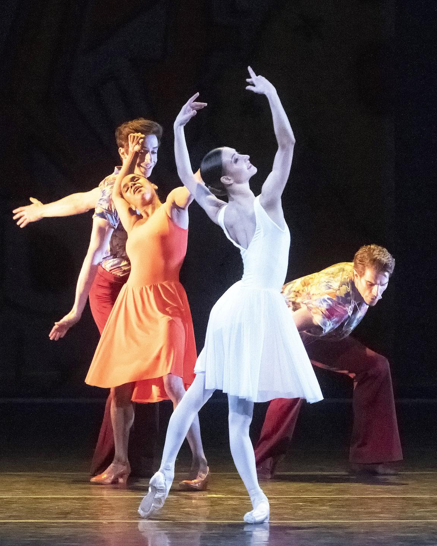 American Ballet Theatre Review: Fall 2018 Season Has