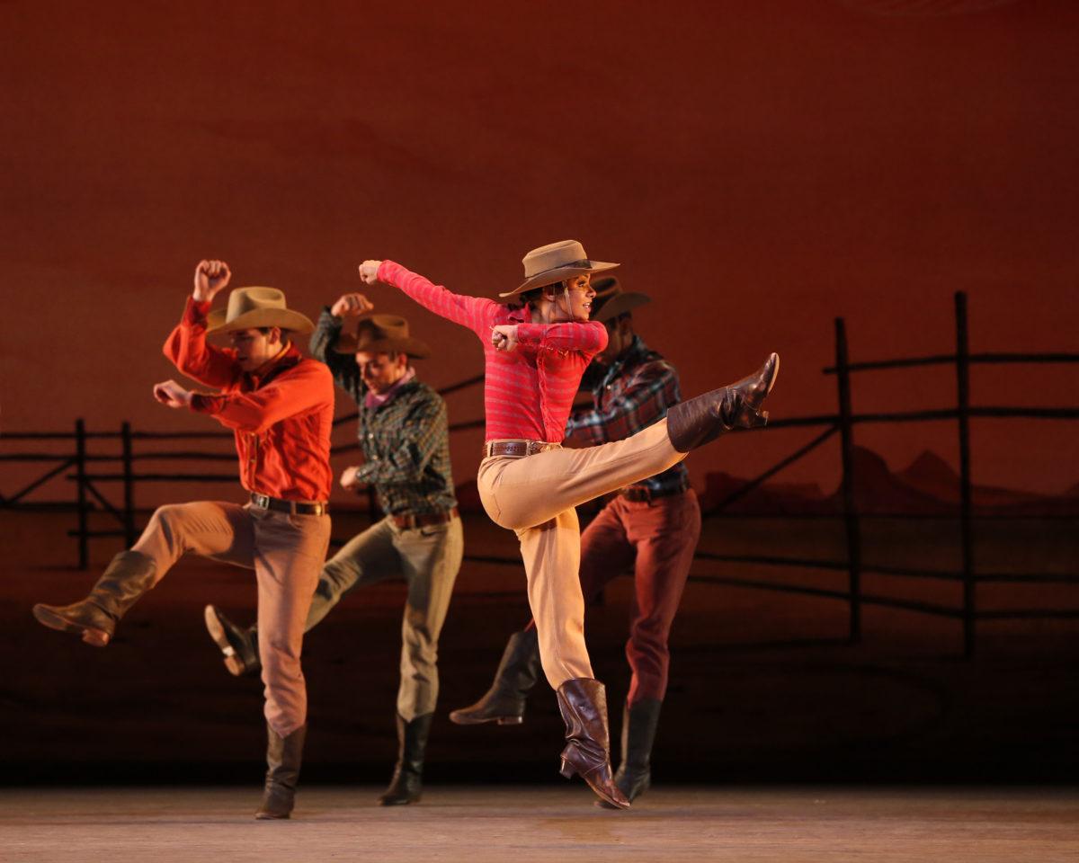 American Ballet Theatre - Misty Copeland