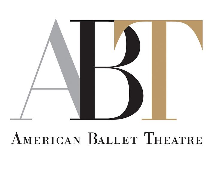 American Ballet Theatre logo.